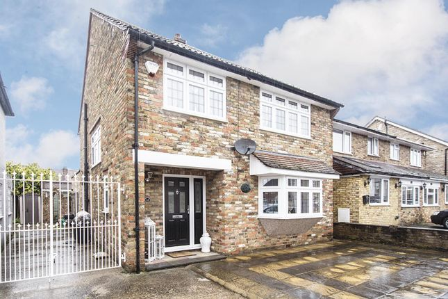 Thumbnail Detached house for sale in Charles Street, Hillingdon, Uxbridge