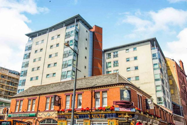 Flat for sale in Golate Street, Cardiff