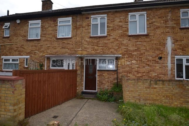 4 bed terraced house for sale in Bargeman Road, Maidenhead, Berkshire.