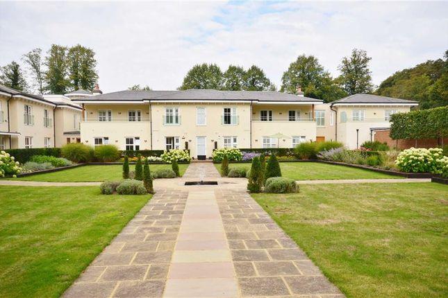 Thumbnail Flat for sale in The Walled Garden, Moor Park, Farnham