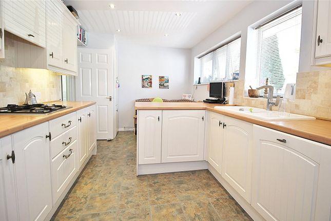 Kitchen of Ivy Close, Ashington, West Sussex RH20