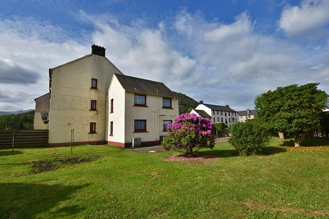 2 bed end terrace house for sale in Claggan, Fort William PH33