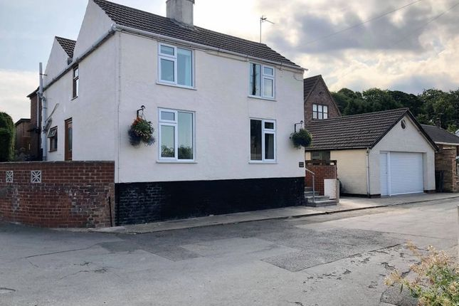 Thumbnail Detached house for sale in Little Lane, Wrawby, Brigg