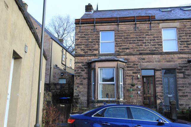 2 bed semi-detached house for sale in Lime Grove Avenue, Matlock DE4