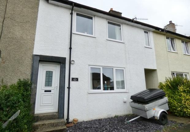 Thumbnail Semi-detached house for sale in Windebrowe Avenue, Keswick, Cumbria