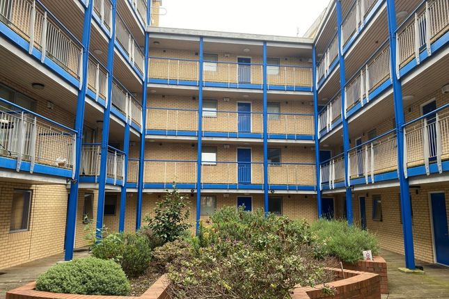 Thumbnail Flat for sale in 7 Parrish View Pudding Chare, Newcastle Upon Tyne, Tyne And Wear