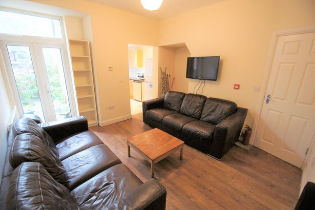 Thumbnail Terraced house to rent in Brailsford Road, Fallowfield, Manchester