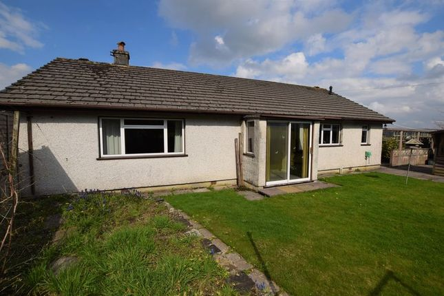 Leat Road Lifton Pl16 3 Bedroom Detached Bungalow For Sale 47541139 Primelocation