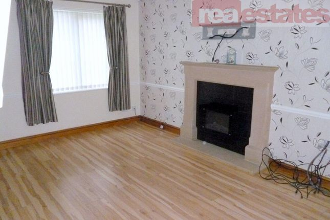 Thumbnail Semi-detached house to rent in Whitby Close, Bishop Auckland