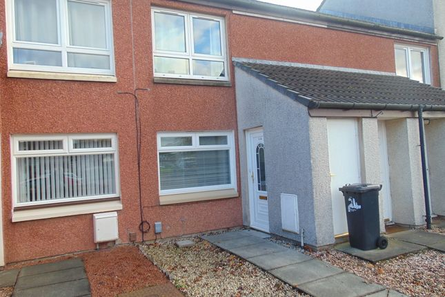 Thumbnail Flat to rent in Limebank Park, East Calder, Livingston