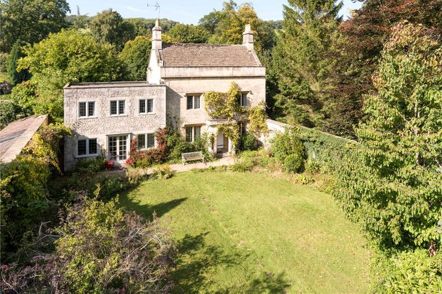 Thumbnail Detached house for sale in Lower Shockerwick, Bath