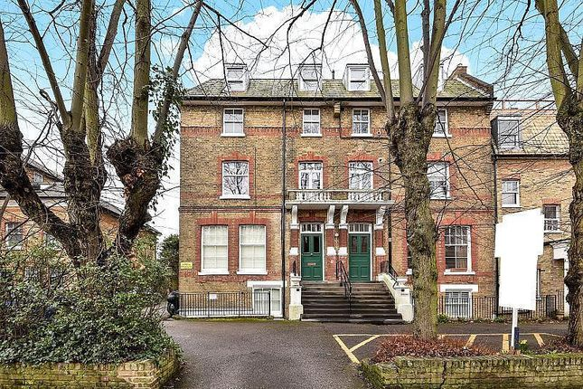 Thumbnail Flat to rent in Oakhill Road, Putney
