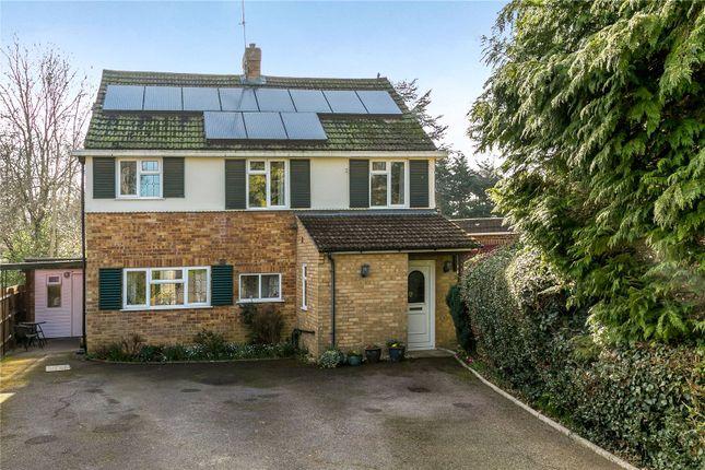 Thumbnail Detached house for sale in St. Leonards Road, Amersham, Buckinghamshire