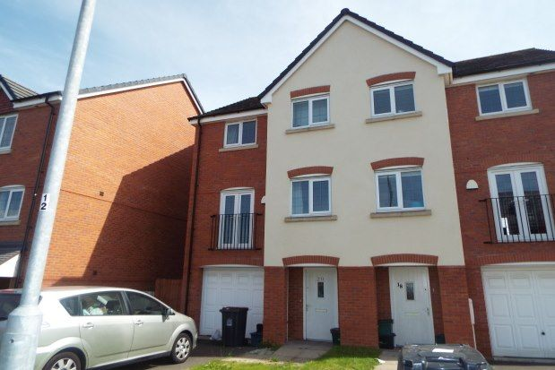 Thumbnail Semi-detached house to rent in Galingale View, Newcastle