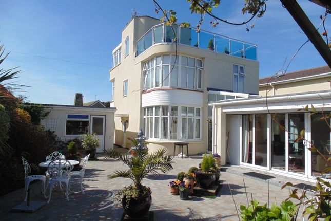 Thumbnail Property for sale in Chalet Road, Ferring, Worthing, West Sussex