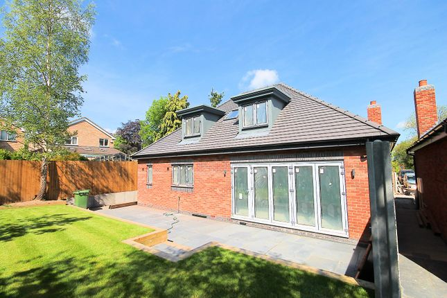 Thumbnail Detached house for sale in Tamworth Road, Amington, Tamworth