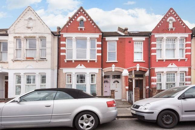 Thumbnail Farm for sale in Heaton Road, Mitcham