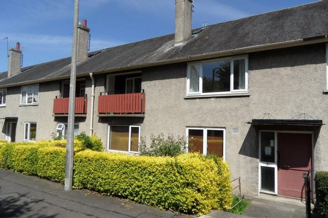 Thumbnail 2 bed flat to rent in Lady Nairne Crescent, Duddingston, Edinburgh