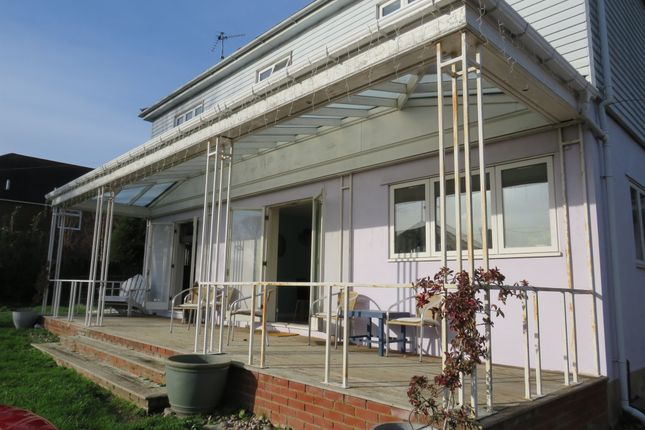 Thumbnail Detached house for sale in Downderry Way, Ditton, Aylesford