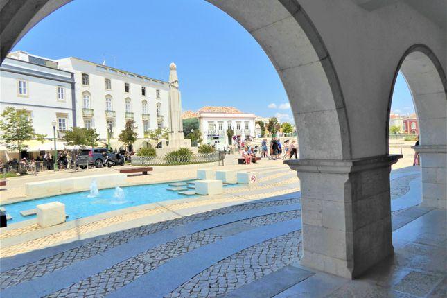 Thumbnail Block of flats for sale in Apartment Complex In Historic District, Tavira (Santa Maria E Santiago), Tavira, East Algarve, Portugal