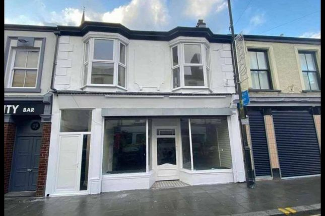 Thumbnail Property to rent in Canon Street, Aberdare