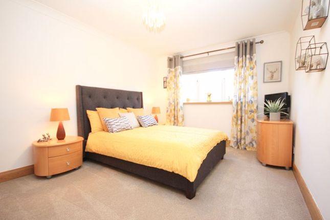 Bedroom 4 of Edinburgh Road, Bathgate EH48