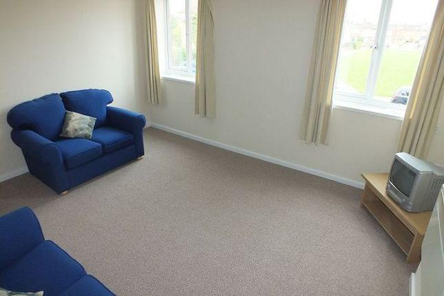 Thumbnail Flat to rent in Kirkley Lodge, Park Avenue, Gosforth, Newcastle Upon Tyne