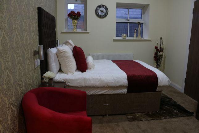 Studio for sale in Linacre Road, Liverpool