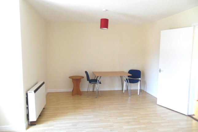 Thumbnail Flat to rent in Avenue Road, Leicester