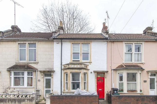 Thumbnail Property for sale in Sevier Street, St Werburghs, Bristol