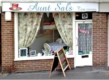 Thumbnail Restaurant/cafe to let in High Street, Albrighton