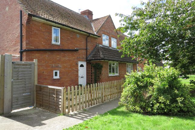 Thumbnail Semi-detached house for sale in West End, Marston Magna, Yeovil