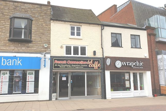 Thumbnail Restaurant/cafe to let in High Street, Solihull