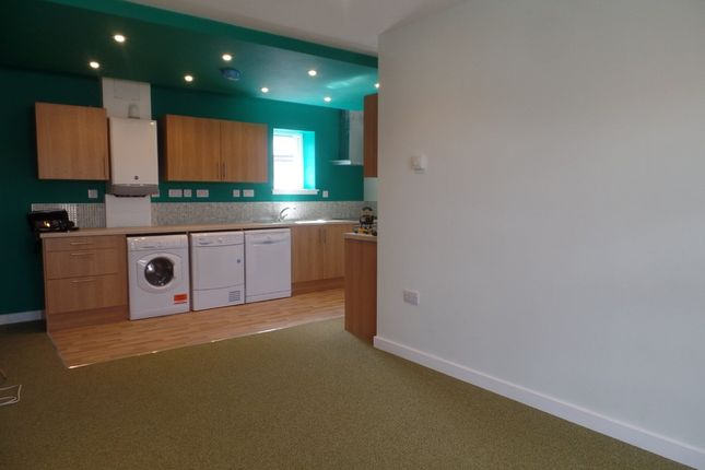 Flat to rent in Roxburgh Apartments, Whitley Bay