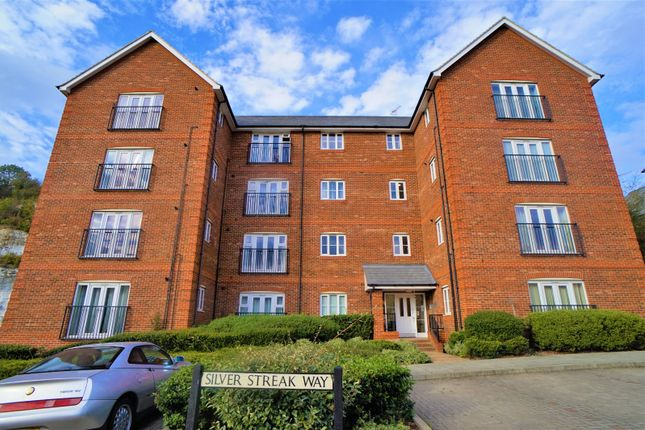 Thumbnail Flat to rent in Tucano Court, Silver Streak Way, Rochester