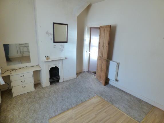 Bedroom 1 of Harley Street, Burnley, Lancashire BB12