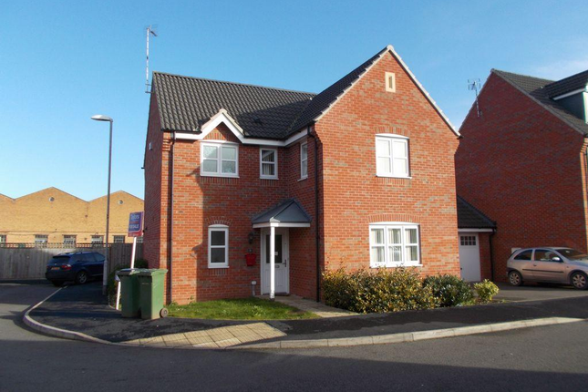 3 bed detached house for sale in Old Church Road, Enderby, Leicester