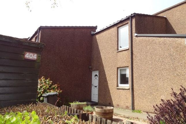 Thumbnail Terraced house to rent in Victoria Path, Glenrothes, Fife