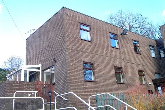 Thumbnail Property to rent in Ashgate Road, Chesterfield