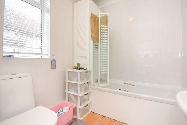 Bathroom of South Crescent, Southend-On-Sea SS2