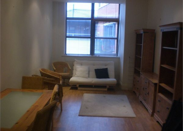 Thumbnail Flat to rent in George Street, City Centre, Nottingham