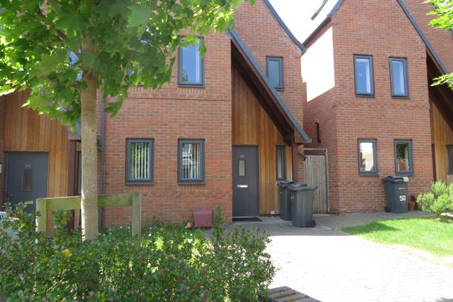 Thumbnail Property to rent in Holland Street, Sutton Coldfield