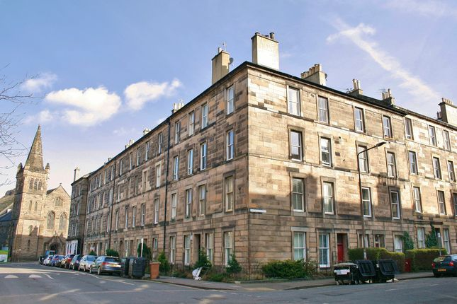Thumbnail Flat for sale in 33 (2F3) Oxford Street, Newington, Edinburgh