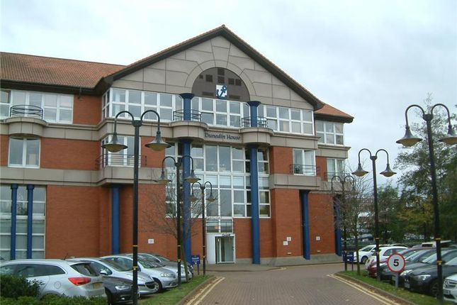 Thumbnail Office to let in Dunedin House, Columbia Drive, Thornaby, Stockton-On-Tees, North Yorkshire