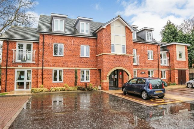 Thumbnail Flat for sale in Fenham Court, Newcastle Upon Tyne, Tyne And Wear