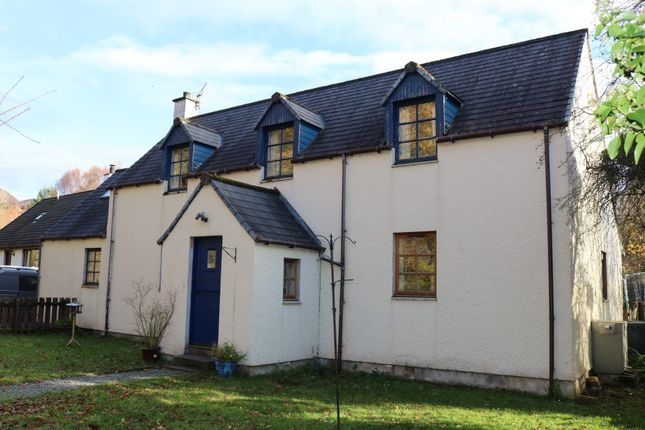 Thumbnail Detached house for sale in Balmacara, Kyle