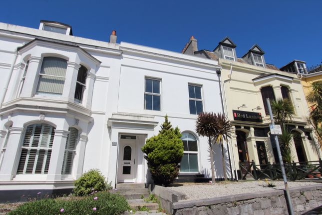 Thumbnail Terraced house for sale in 55 North Hill, North Hill, Plymouth
