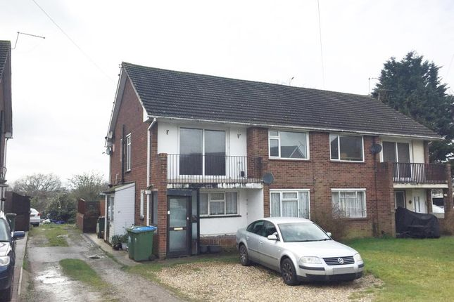 Thumbnail Flat for sale in 13 Lingfield Gardens, Southampton, Hampshire