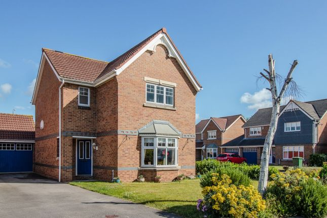 Thumbnail Detached house for sale in St. Stephens Close, Stockton-On-Tees, Stockton-On-Tees