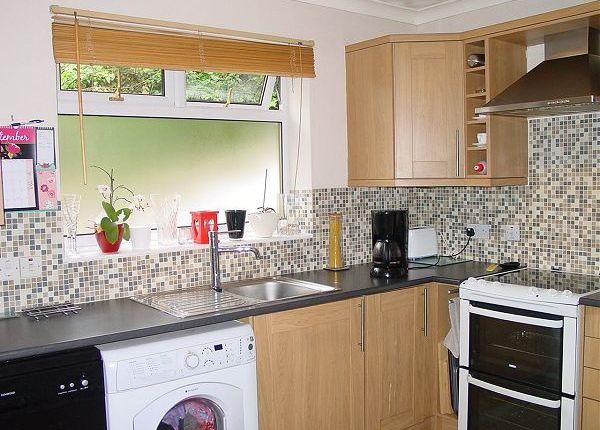 Kitchen of 1 Mitchell Terrace, Newton Stewart DG8